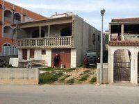 House in Rogoznica - needs complete renovation