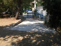 Traditional old house with land for sale on island Hvar