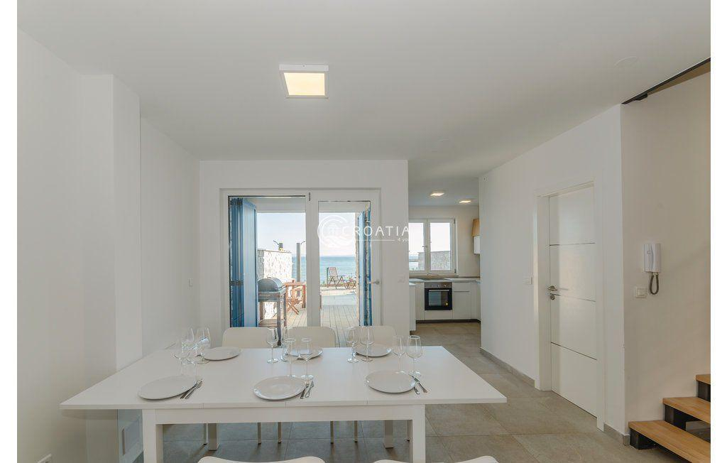 5 Villas for rent in Zadar area