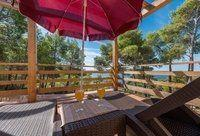 Luxury Villa with beach on the Drvenik Veliki Island