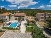 Beautiful stone Villa in Sukošan near Zadar