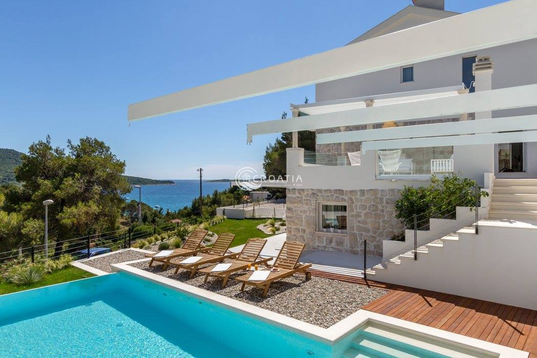 Luxury 5* Villa in Primošten