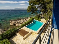 Luxury Villa on island of Brac