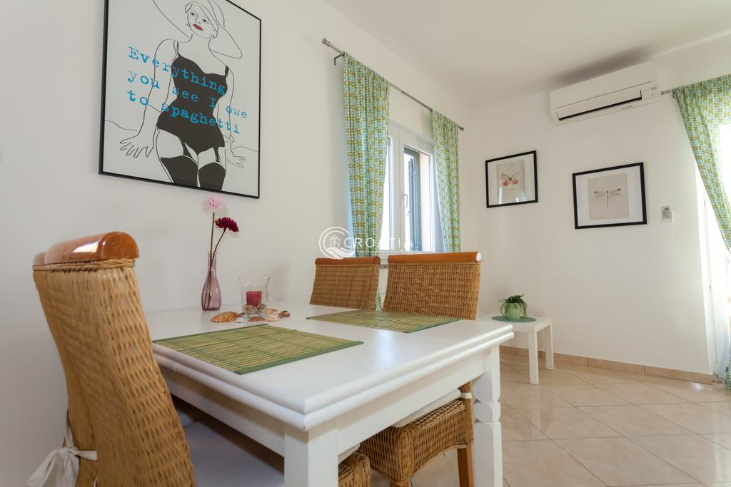 Lovely apartment house in Zadar