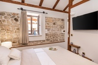 Rustic villa Josip for rent in beautiful Skradin