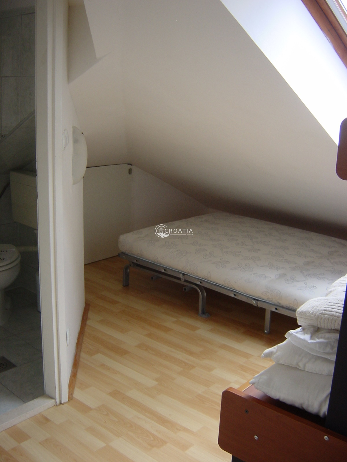New apartment in Split center