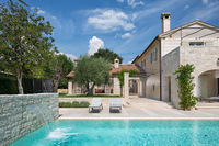 Luxury stone Villa in heart of Istria