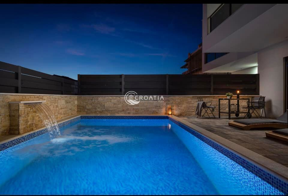Modern luxury Villa in Vodice